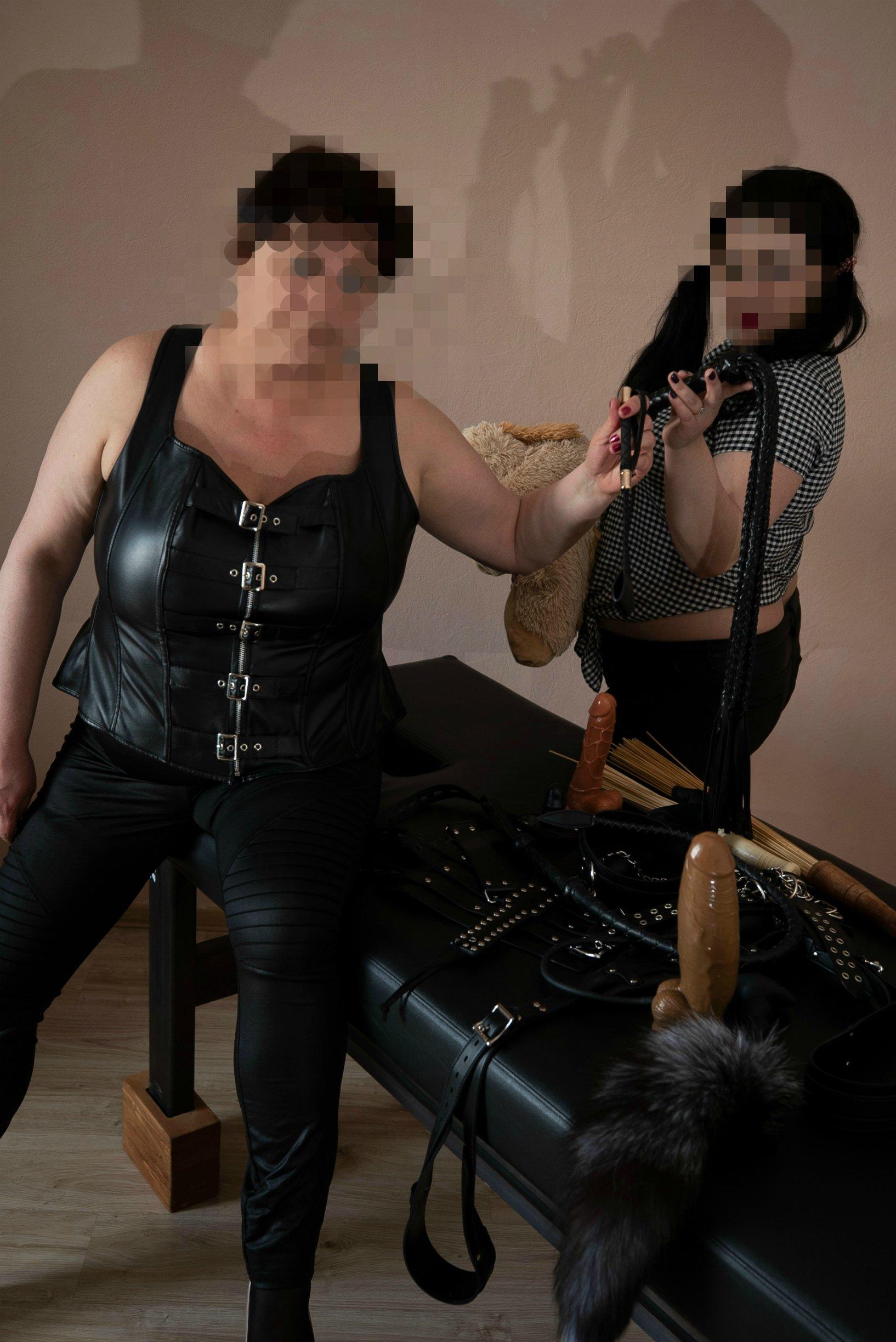 Проститутка Мамка дочкой - Калининград