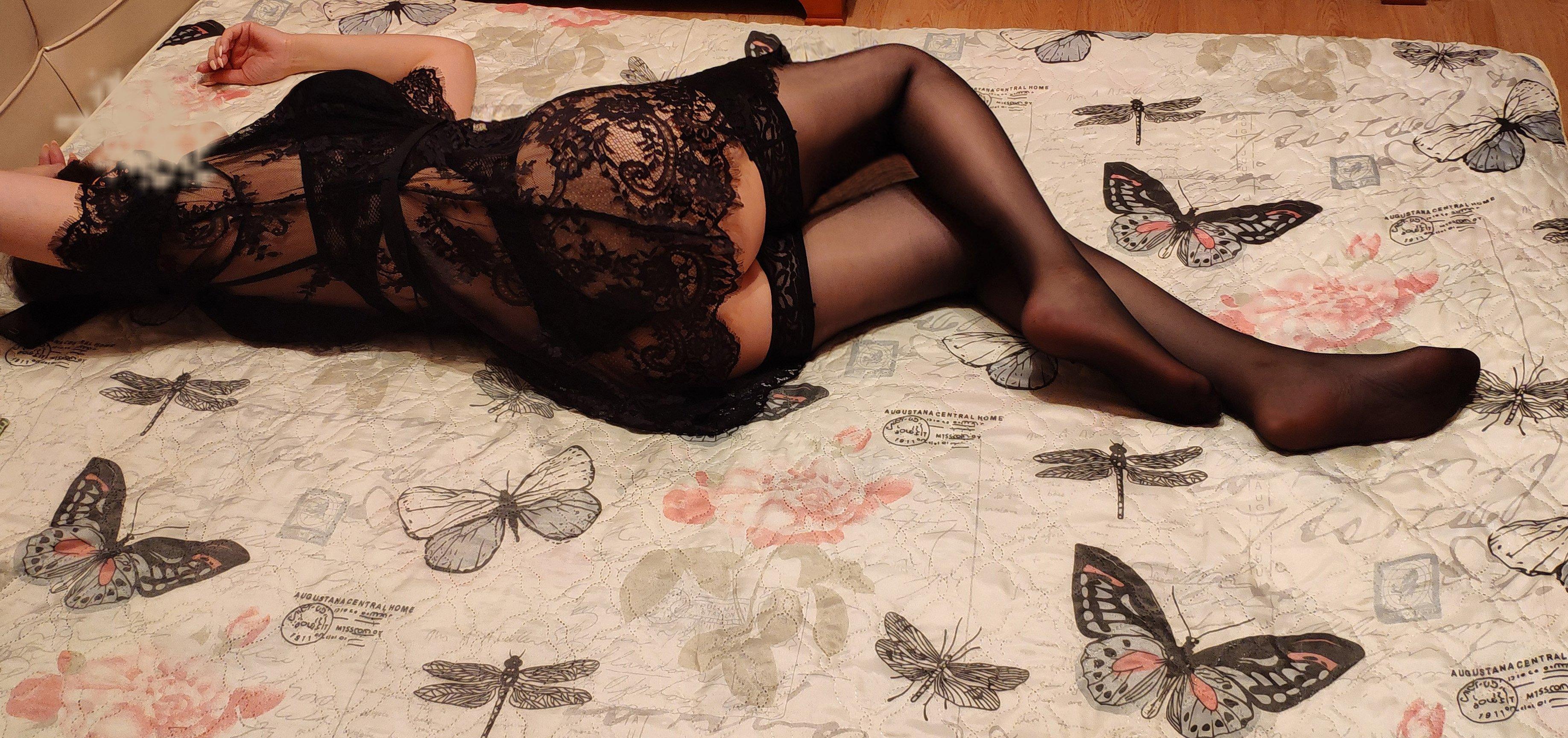 Проститутка Алсу - Калининград
