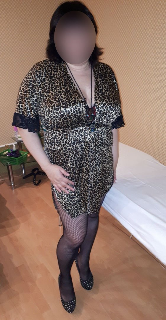 Проститутка Оксана - Калининград
