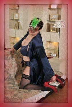 Проститутка Марина - Калининград